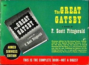 Great-Gatsby-WWII-cover-of-Armed-Services-Edition-F-Scott-Fitzgerald