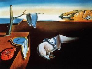 The_Persistence_of_Memory_Salvador_Dali
