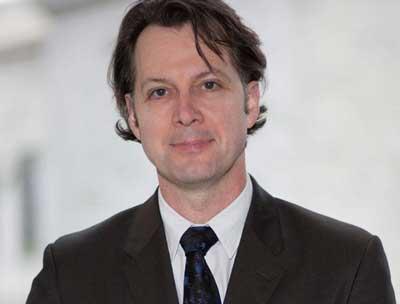 David Franklin, ex-director, Cleveland Museum of Art