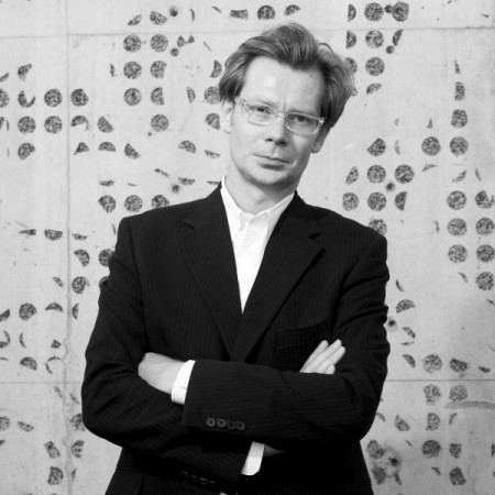 Philippe Vergne, MOCA's director-designate