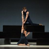 Making Ballet New