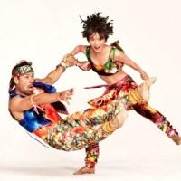 Twyla Tharp: Fifty Years of Making Dances