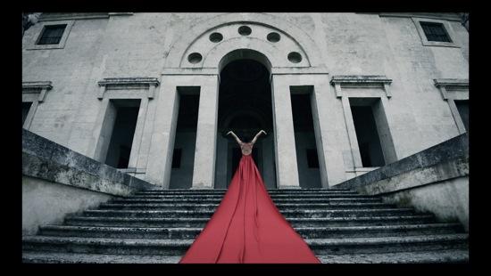 Snags in Palladio by Michele Manzini