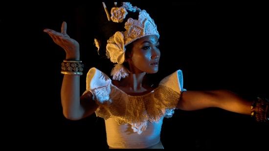 Belle Sodhachivy Chumwan in Chris Rogy's SajakThor.