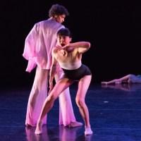 Four Companies, Six Dances