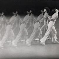 Twyla Tharp Dances Again