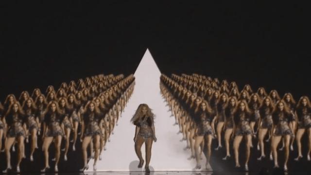 Beyonce Run The World Girls Live Billboard 2011 on Vimeo