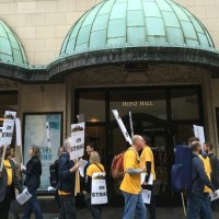 This Week's Top AJ Stories: Does Pittsburgh Symphony Strike Settlement Solve Anything? Should Arts Funding Be Dependent On Encouraging Bad Behavior?