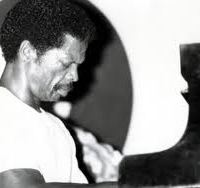 Don Pullen, late pianist with an arts exhibit tribute