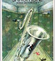 Josef Skvorecky, novelist of jazz = freedom & creativity, RIP
