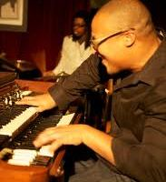 """""""Organ Monk"""" weds funk & Thelonious, soul and smarts"""