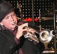 We've got rhythm: Masters meet prodigies @ Jazz Foundation Loft Party