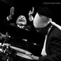 """Latin"" Jazz Master Eddie Palmieri, both innovator and conservator"