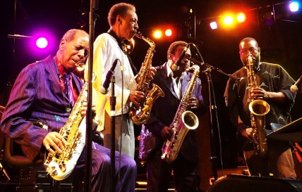 ornette, threadgill, murray, roney