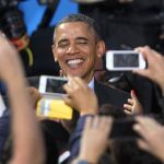 Hollywood Pushes Obama On Anti-Piracy
