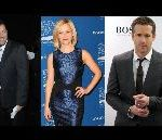 Forbes Ranks Hollywood's Most Overpaid Actors