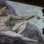 Michelangelo, Our First Celebrity Artist