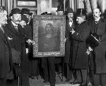 How A Theft Made The Mona Lisa The World's Most Famous Painting