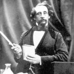 How Modern Is Charles Dickens? Look To The Bestseller Lists