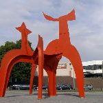 Lawsuit Against Calder's Art Dealer Dismissed