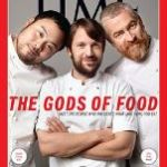 "Why Time Magazine's ""Gods Of Food"" Doesn't Include Any Women"