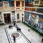 Federal Judge Gives First Hint Of Detroit Art Collection's Status In City's Bankruptcy