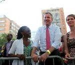 Will New York's New Mayor Lead A Return To Populist Art?