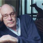 Novelist Hugh Nissenson, 80