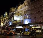 Show At London's Collapsed-Ceiling Theatre Cancelled Until New Year
