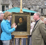 Lost Van Dyck Turns Up On Antiques Roadshow (Yes, Really)