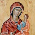 The Virgin Mary, Feminist
