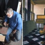 How Vermeer Became A Superhero