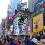 Broadway Posts Record Thanksgiving Week