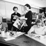 Walt Disney Had Some (Possibly Surprising) Opinions On Women Working In Animation