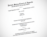Net Neutrality Ruling – The End Of An Open Internet?