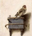 Book Fans Flock To The Frick Museum For The Goldfinch