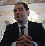 Bolshoi Theater Names New (and Brave) Music Director