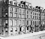 The Real Real Estate Of Edith Wharton's 'Age Of Innocence'