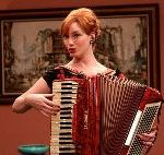 The Accordion Is Cool Again? Hell Yeah!