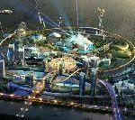 The World's First Robot Theme Park