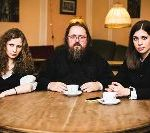 Tea and Sympathy With Pussy Riot and a Russian Orthodox Priest