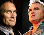 "AA Gill Wins ""Hatchet Job Of The Year"" For Morrissey Book Review"