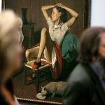 German Museum Cancels Balthus Show Over Pedophilia Worries