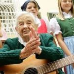 The Last Of The Original Von Trapp Family Singers Dies At Age 99