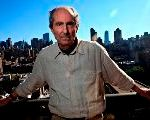 Philip Roth: I'm Done With Fiction