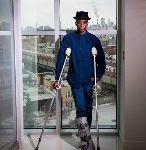 Injured 'Spider-Man' Dancer Discusses His Lawsuit