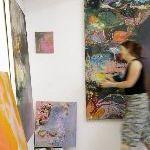 London Mayor To Investigate Shortage Of Affordable Artist Studios