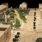 Frank Gehry Rebuffs Request To Change Design Of National Mall's Eisenhower Memorial