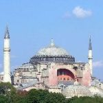 Turkey Proposes Reconstructing Madrasa Next to Hagia Sophia