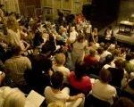 What Do Theatre Audiences Want? Are Theatres Afraid to Ask?